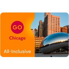 Go Card Chicago - 3 dias